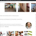 Neues aus der Technik – neue Website online