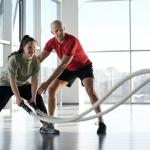 Neues aus der Therapie – Sportphysiotherapie